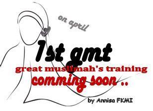 The Great Muslimah great muslimah rohis fkmi