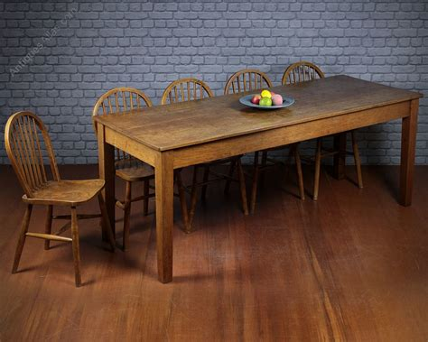 10 seater kitchen dining table c 1910 antiques atlas
