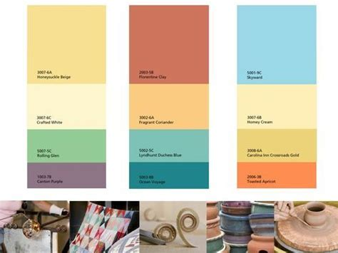 24 best southwest color scheme images on color