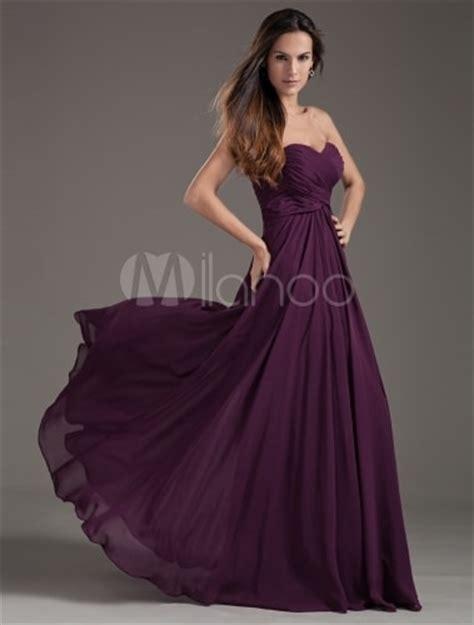 damas en color uva foro moda nupcial bodas mx