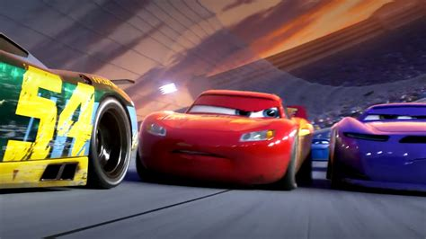 film cars 3 movie cars 3 cornish movie reviews