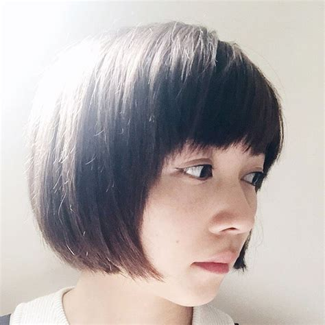best haircut for no chin image gallery hairstyle no chin