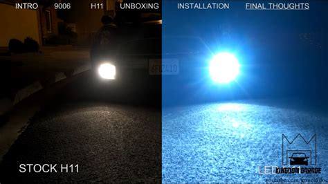 Led Hid led headlights vs hid light decoratingspecial