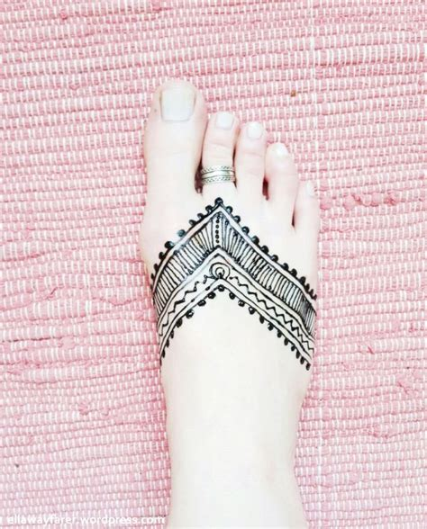 henna tattoo einfach 25 best ideas about foot henna on henna