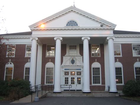 Massachusetts Amherst Mba by Of Massachusetts Amherst