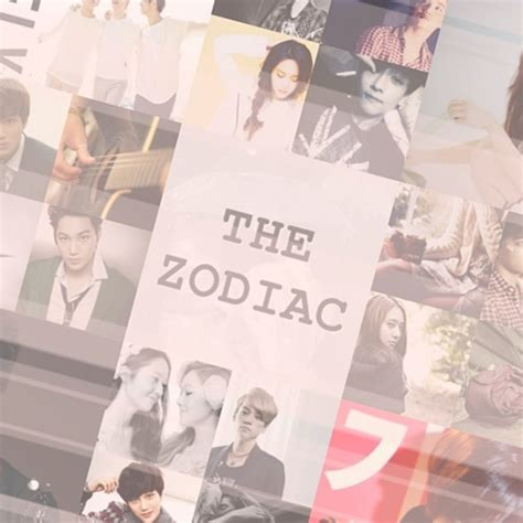 exo zodiac fanfic goetary exo fanfiction world
