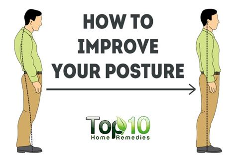 how to improve your posture page 3 of 3 top 10 home