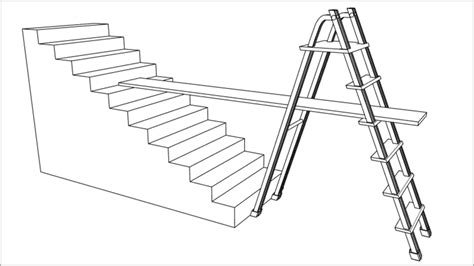 Comment Peindre Une Cage D Escalier Tournant by Repeindre Une Cage D Escalier Conseils Forum Peinture