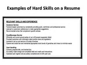 Resume Sample Soft Skills by Job Search Presentation