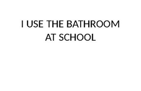 social story for using the bathroom at school social story boys bathroom by trisha wilfong teachers