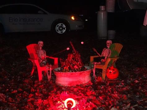 kelly d kids grounded halloween yard decoration home designs project 13 best images about halloween cing on pinterest
