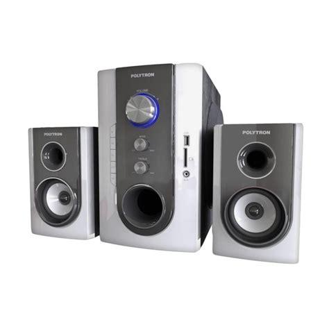 Jual Speaker Aktif Polytron jual polytron pma9300 speaker aktif harga