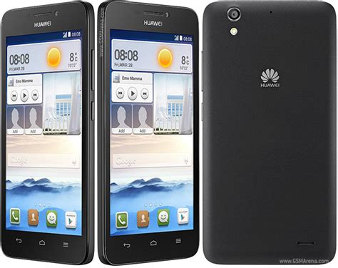huawei ascend  pictures official
