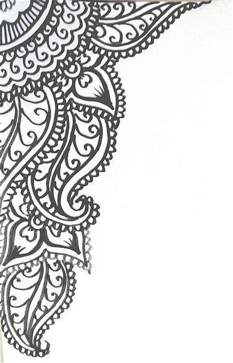 henna tattoo designs on paper pin by baileyboo on benna henna drawings henna