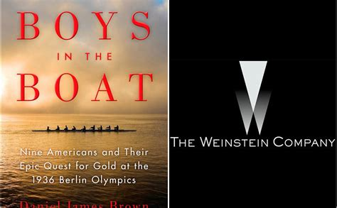 boys in the boat movie northwest author tries to salvage movie rights from