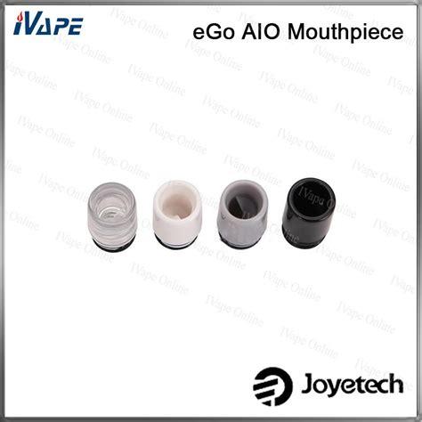Joyetech Ego Aio Spiral Mouthpiece Drip Tip Spare Parts Joyetech Ego Aio Mouthpiece 100 Original Joyetech Spiral Mouthpiece Drip Tip Driptip For Ego