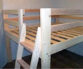 Loft Bed Frame Plans Pdf Woodwork Build Your Own Loft Bed Plans Diy Plans The Faster Easier Way To