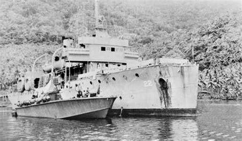pt boat tender uss tulsa pg 22 index