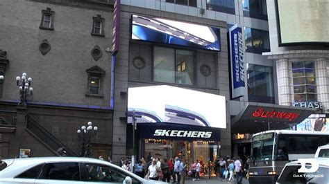 Skechers Nyc by Skechers Times Square New York