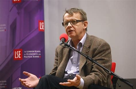 hans rosling global poverty bbc world service the forum the challenge of ageing