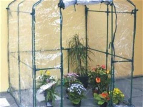 serra sul terrazzo giardinaggio fai da te come costruire una serra sul