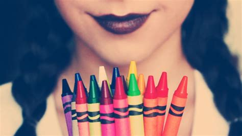 Lipstik Make Original diy lipstick out of crayons