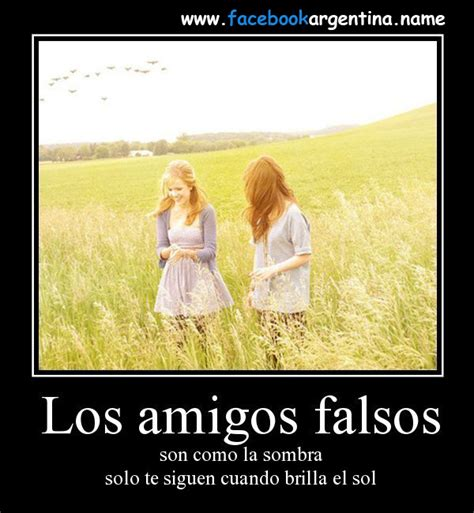 imagenes de amistad falsa para facebook desmotivaciones sobre las falsas amistades para descargar