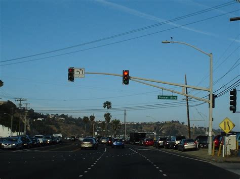 Pch And Sunset Blvd - pacific coast hwy sunset blvd mapio net