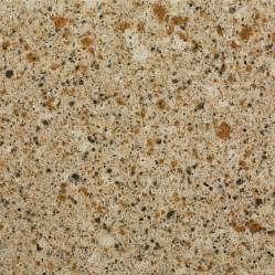 shop allen roth saffron quartz kitchen countertop sle