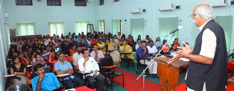 Uc College Aluva Mba by National Seminar In Department Of Malayalam February 8