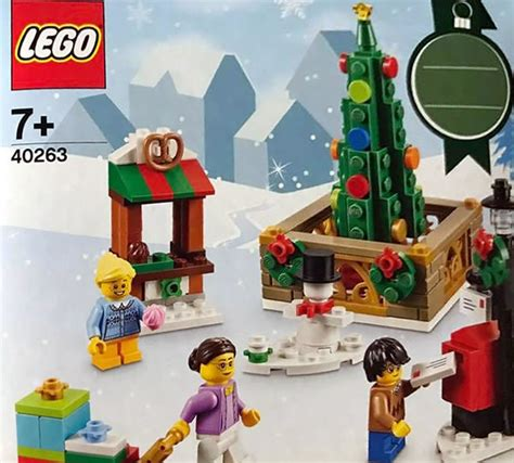 another christmas seasonal set revealed the christmas