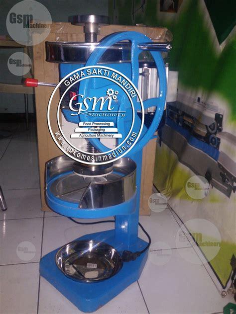 Mesin Cuci Jawa Timur mesin serut es listrik termurah di daerah madiun jawa