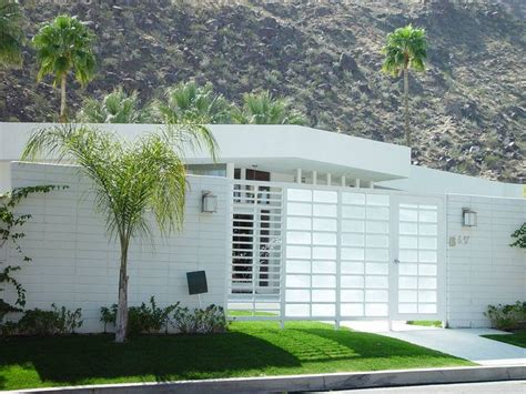 braxton and yancey modern steunk 49 best doors of palm springs images on pinterest palm