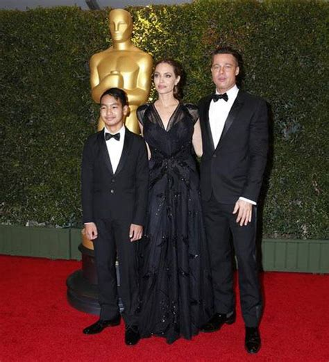 Pitt And Will Adopt Child Number Four by And Brad Pitt Adopting A Child From