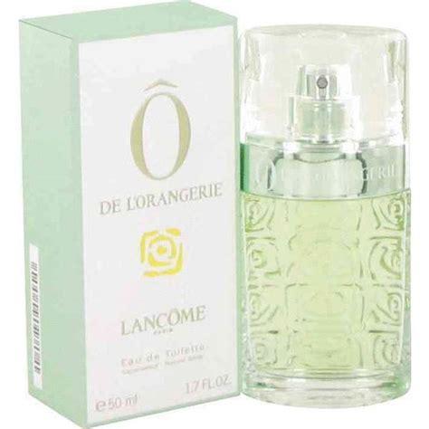 o de l orangerie perfume for by lancome