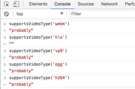 format date javascript month name detect supported video formats with javascript