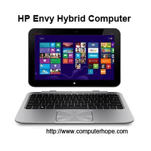 what is hybrid computer?