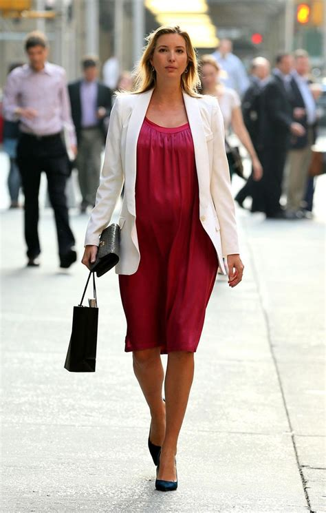 celebrity pregnant styles pregnant celebrity style with ivanka trump zoe alexander