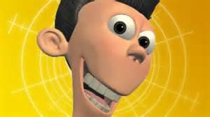 sheen jimmy neutron boy genius cartoon nick asia