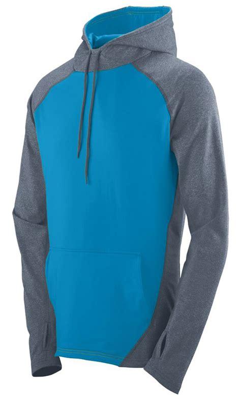 Drawcord Hoodie augusta sportswear s moisture wicking drawcord zeal