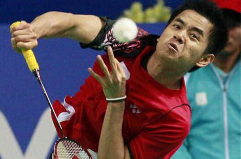detiksport olahraga simon ditarget juara di indonesia grand prix gold berita