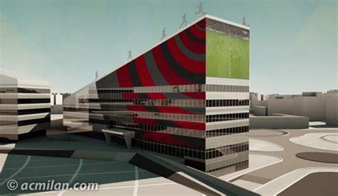 sede ac milan mondo milan orari e prezzi nuovo museo rossonero