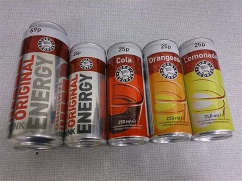 energy drink 35p clarenceroadnews on quot energy drinks large 69p