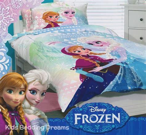Bedcover Set Single No3 Motif Frozen 11 Best Frozen Bedding Images On Frozen