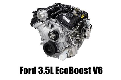 Ford 3 5 Ecoboost Hp 2011 Ford F 150 Ecoboost V6 Figures Released Ford News