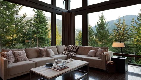 hogares frescos casa con interior minimalista dise 241 ada