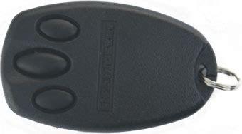 Garage Door Opener Remote Liftmaster Battery Liftmaster 370lm 3 Button Keychain Chamberlain Garage Door