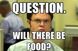 Free Food Meme - 14 hilarious memes that accurately describe your
