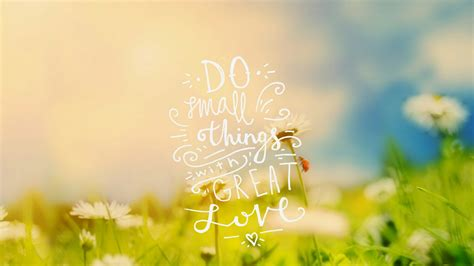 small   great love quotes qhd wallpaper