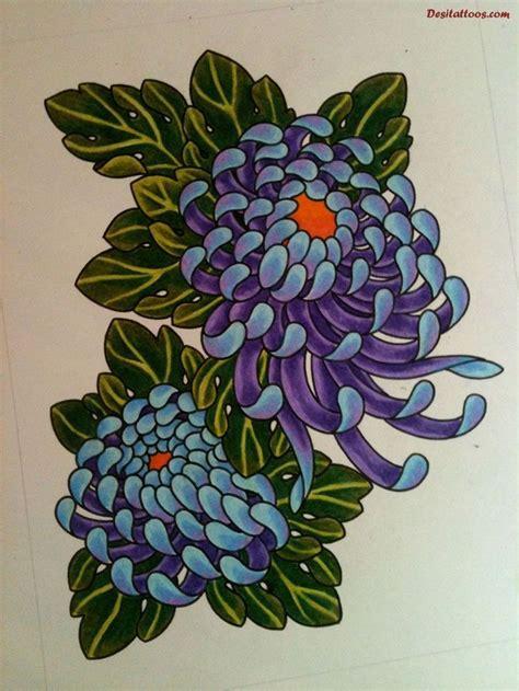 chrysanthemum tattoo designs chrysanthemum drawing search chrysanthemum